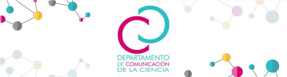 Departamento de Comunicación de la Ciencia